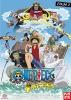 One Piece - Film 2: L'aventure de l'île de l'horloge (One piece: Nejimaki shima no bôken)