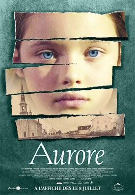 affiche du film Aurore (2005)