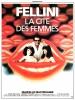 La cité des femmes (La città delle donne)