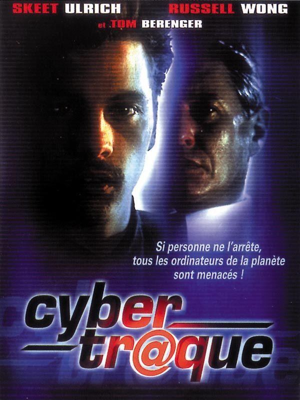 affiche du film Cybertr@que