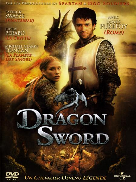 affiche du film George et le dragon