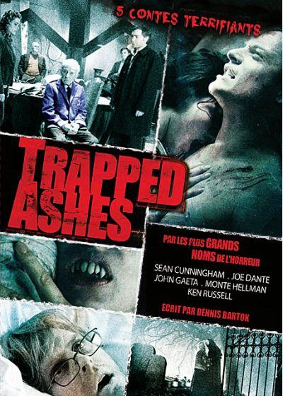 affiche du film Trapped Ashes