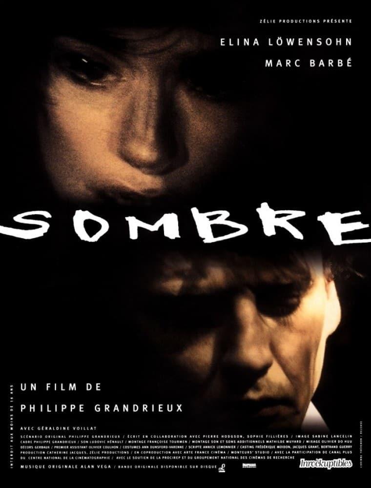 affiche du film Sombre
