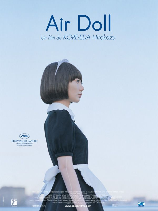 affiche du film Air Doll