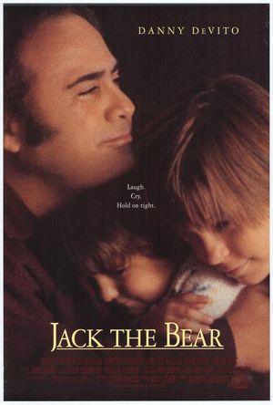 affiche du film Jack the Bear