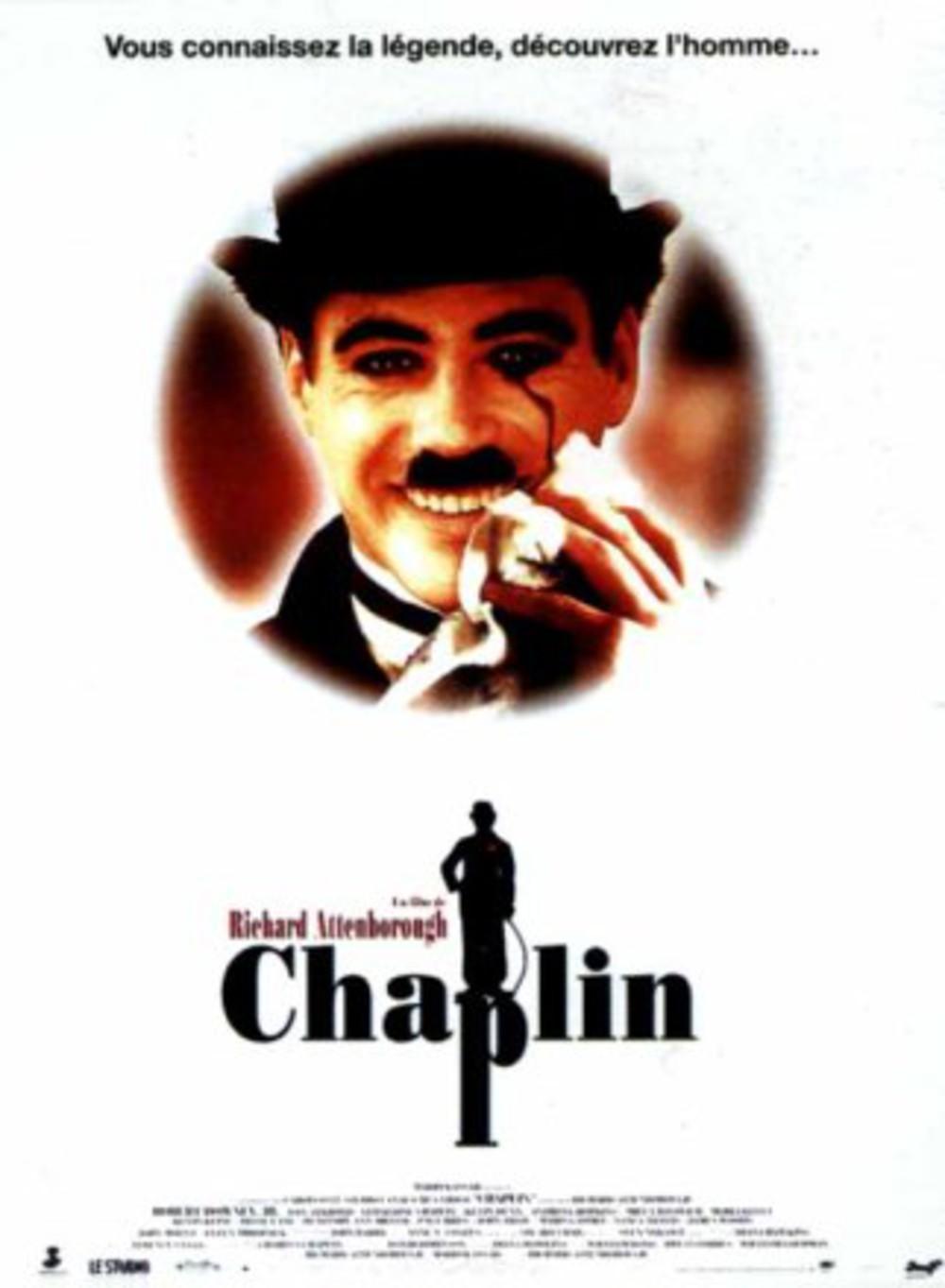 Чаплин смотреть онлайн 8 фотография