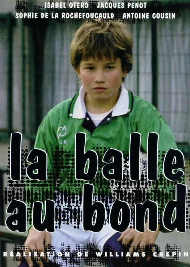 affiche du film La Balle au bond (TV)