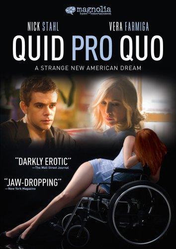 affiche du film Quid Pro Quo