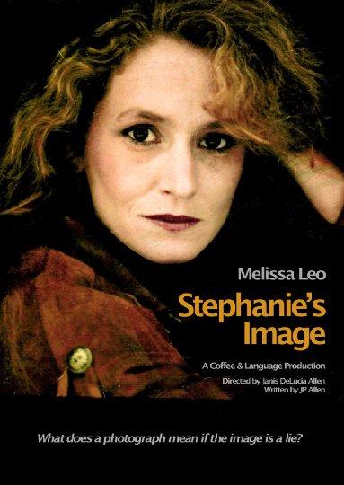 affiche du film Stephanie's Image
