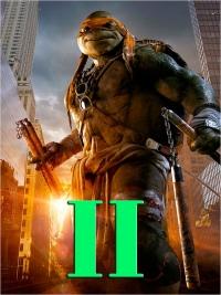 Ninja Turtles 2 (Teenage Mutant Ninja Turtles: Out of the Shadows)