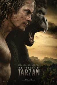 Tarzan (2016) (The Legend of Tarzan)