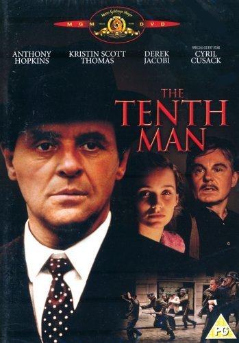 affiche du film Le Dixième Homme (TV)