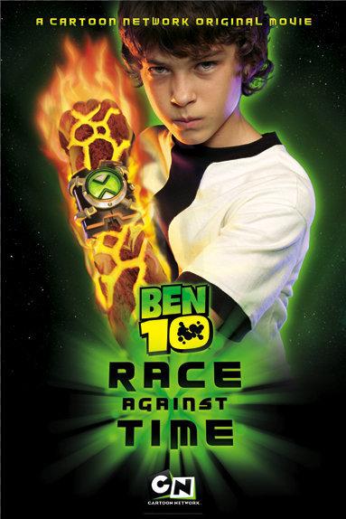 affiche du film Ben 10 (TV)
