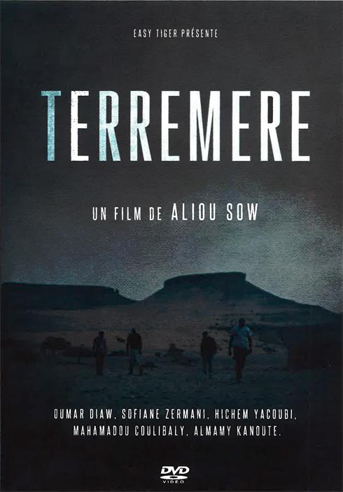 affiche du film Terremere