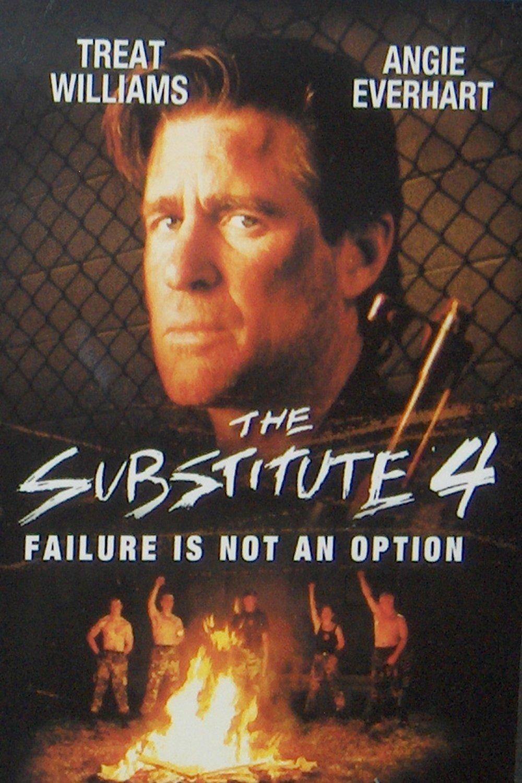 affiche du film The Substitute 4