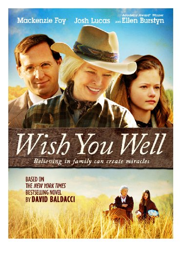 affiche du film Wish You Well