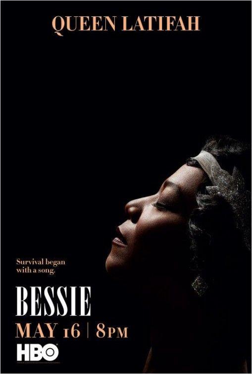 affiche du film Bessie (TV)