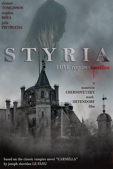 affiche du film Styria
