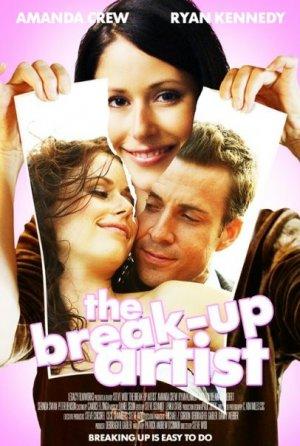 affiche du film The Break-Up Artist