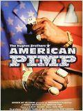 affiche du film American Pimp