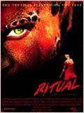 affiche du film Ritual