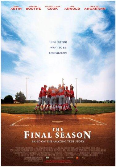 affiche du film The Final Season