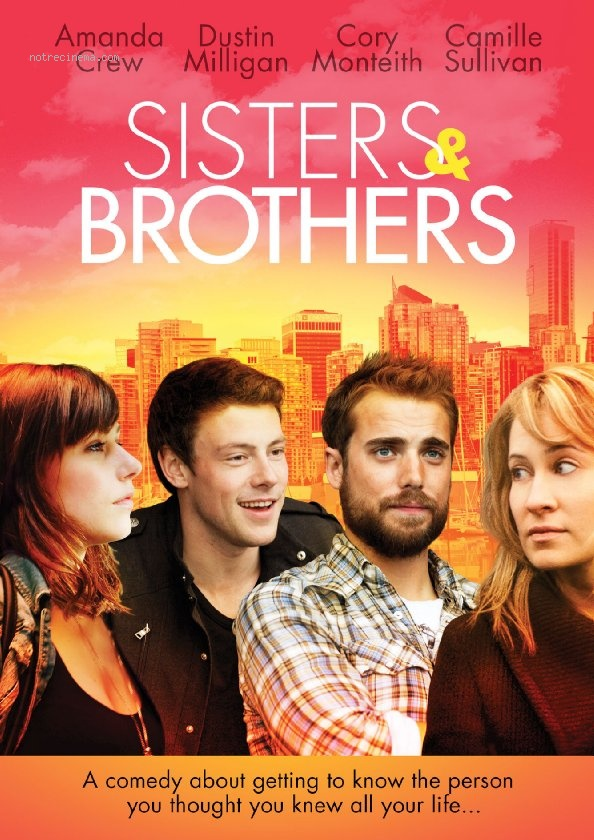 affiche du film Sisters & Brothers