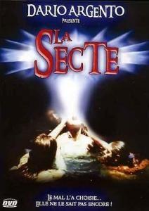 affiche du film La secte
