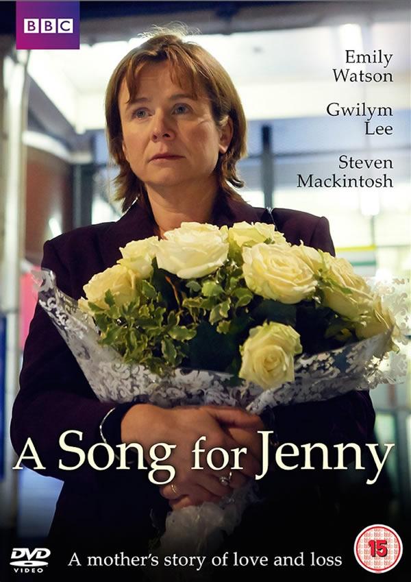affiche du film A Song For Jenny (TV)