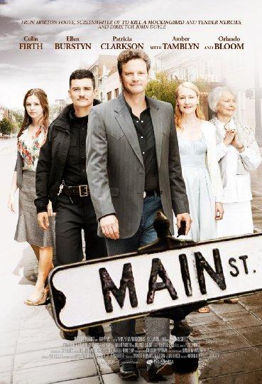 affiche du film Main Street