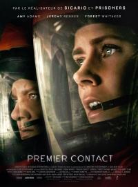 Premier contact (Arrival)