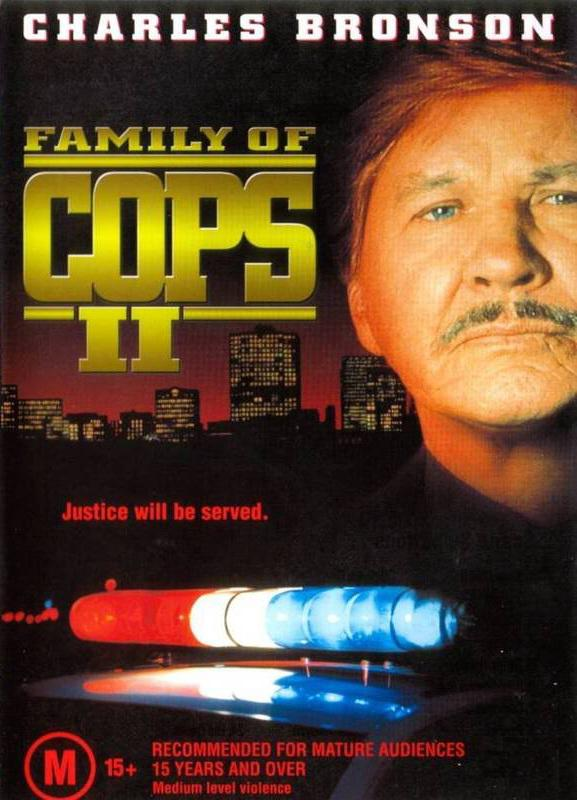 affiche du film Le Justicier braque la mafia (TV)