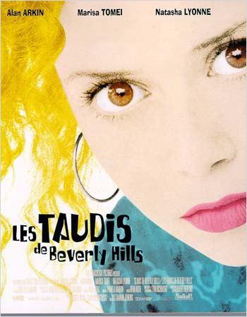 affiche du film Les Taudis de Beverly Hills