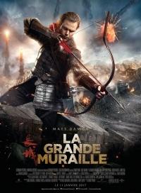 La Grande Muraille (The Great Wall)