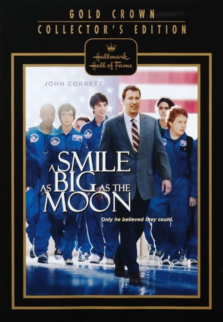 affiche du film Pour le sourire d'un enfant (TV)