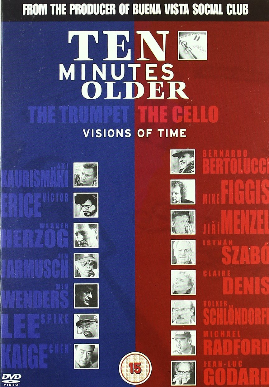 affiche du film Ten Minutes Older: The Trumpet