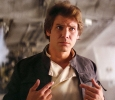 Star Wars Anthology : Han Solo Origins