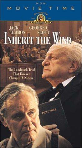 affiche du film Inherit the Wind (TV)