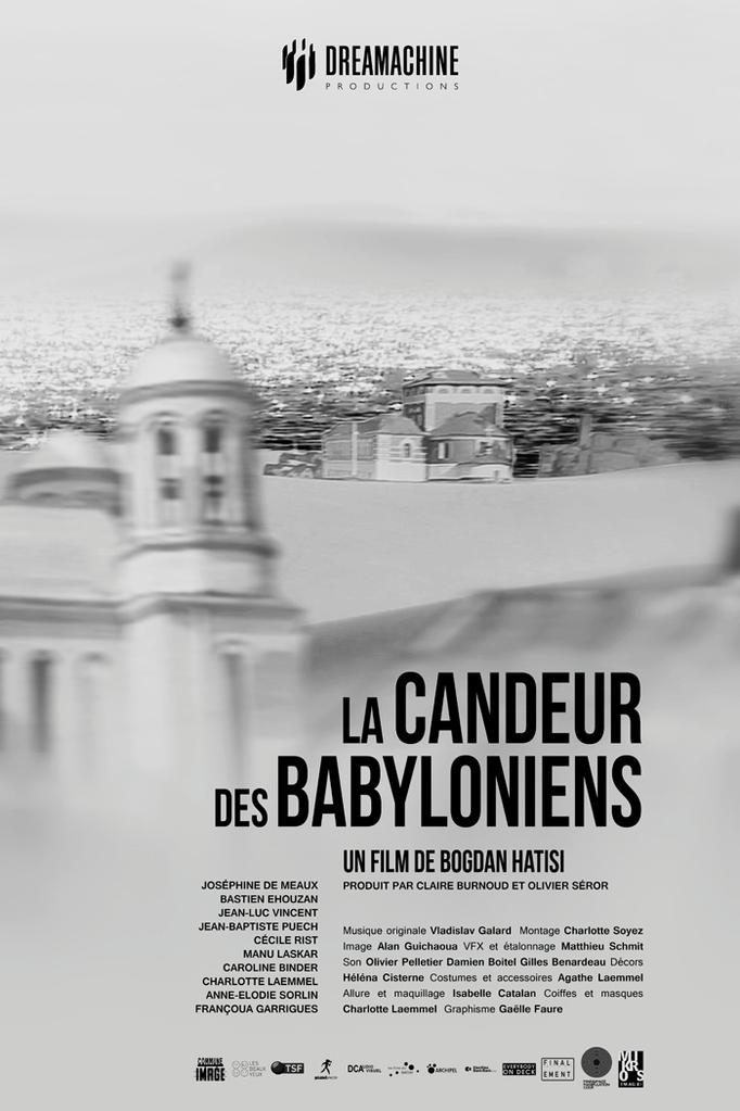 affiche du film La Candeur des Balyloniens