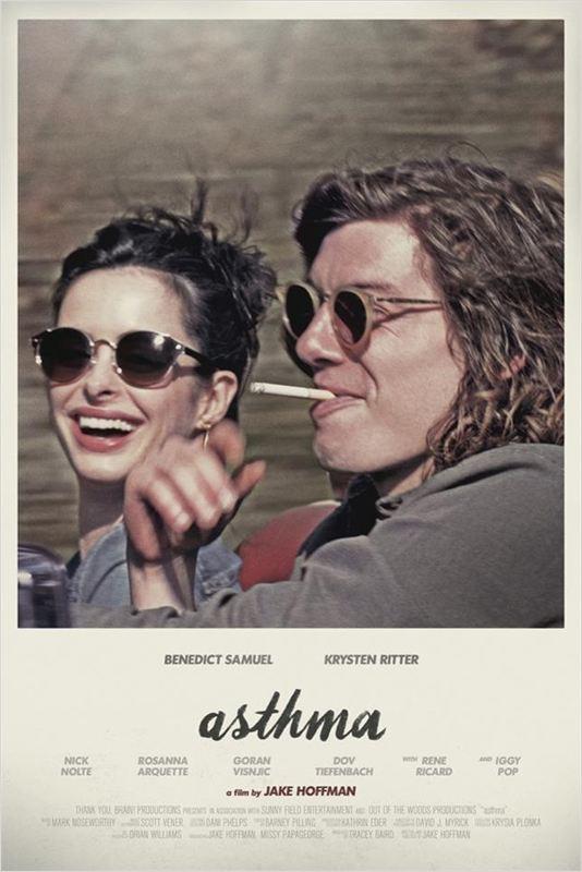 affiche du film Asthma