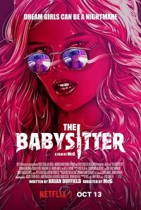 La Baby-Sitter (2017) (The Babysitter)