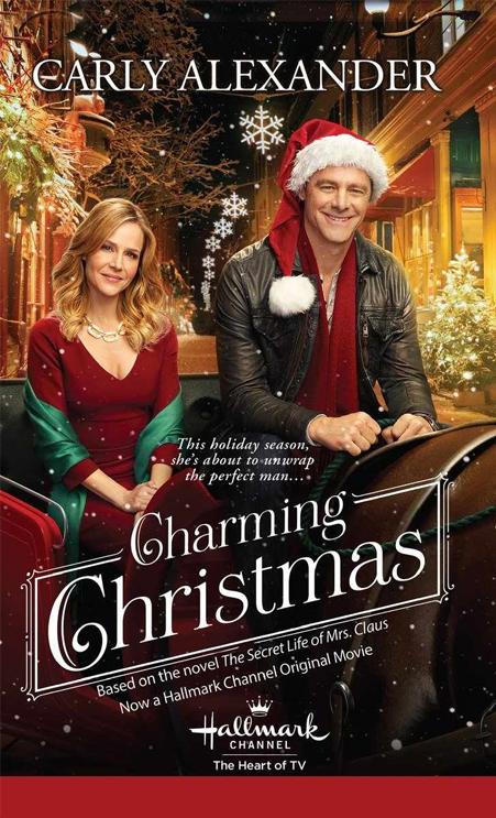 affiche du film La Robe de la mère Noël (TV)