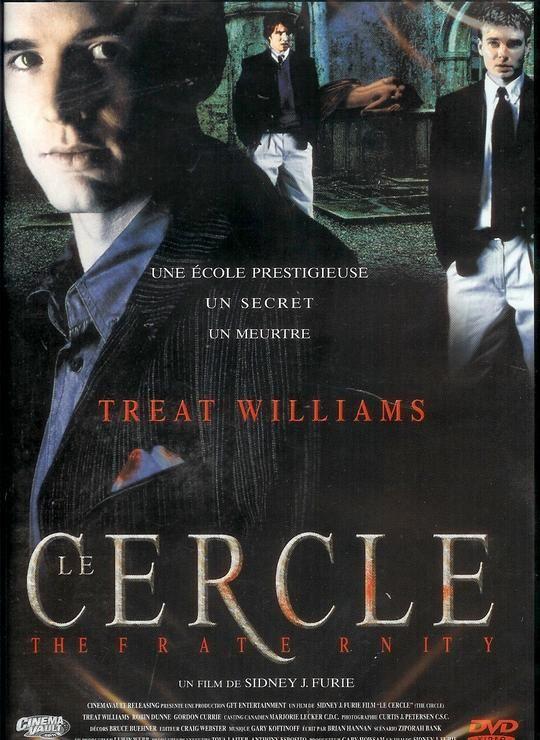 affiche du film Le Cercle