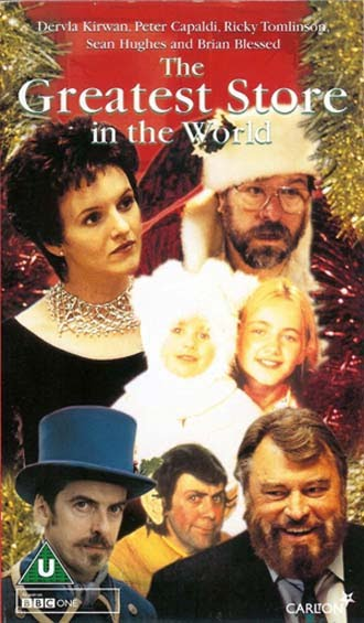 affiche du film The Greatest Store in the World (TV)