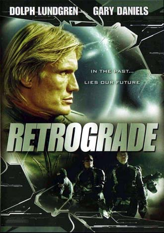 affiche du film Retrograde