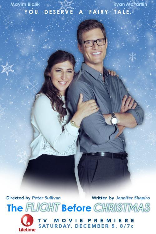 affiche du film Embarquement immédiat pour Noël (TV)