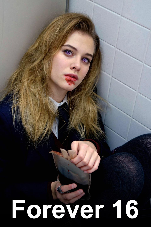 affiche du film Twilight Girl (TV)
