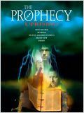 affiche du film The Prophecy : Uprising