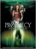 affiche du film The Prophecy: Forsaken