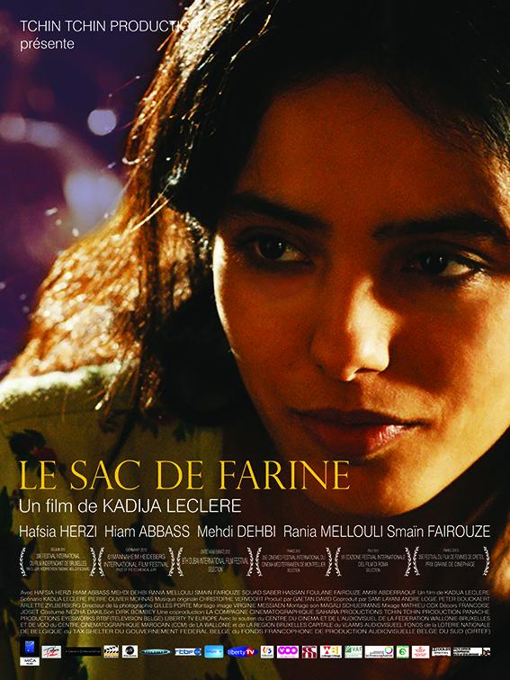 affiche du film Le Sac de farine